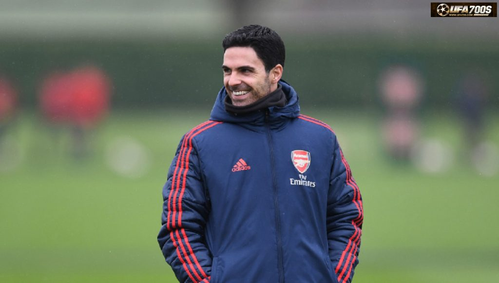 arteta-is-sick